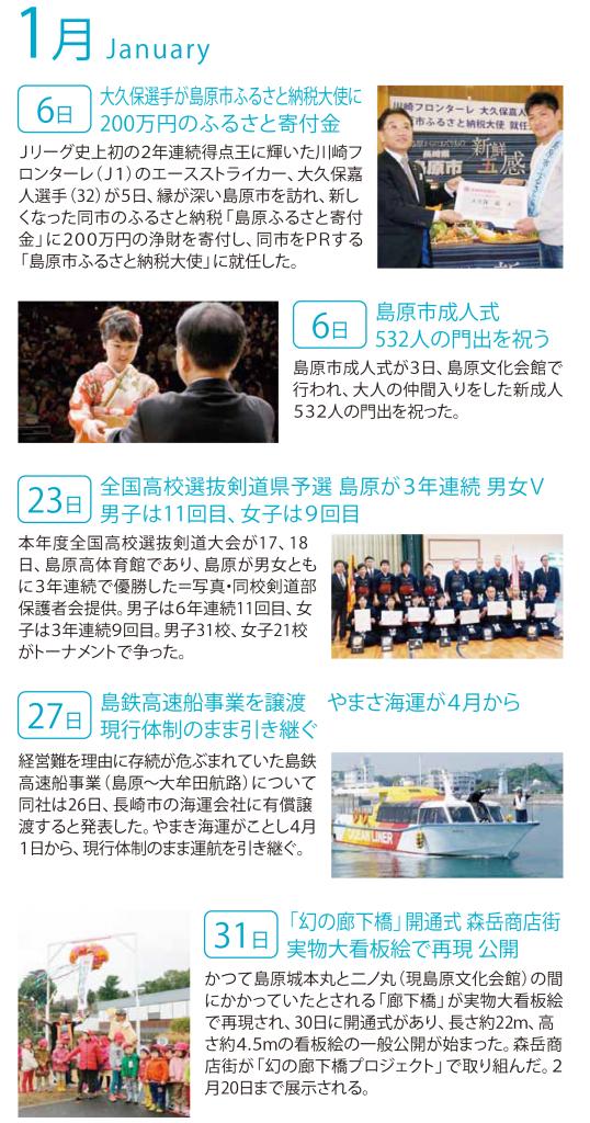 島原新聞2