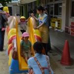 浦田保育園10