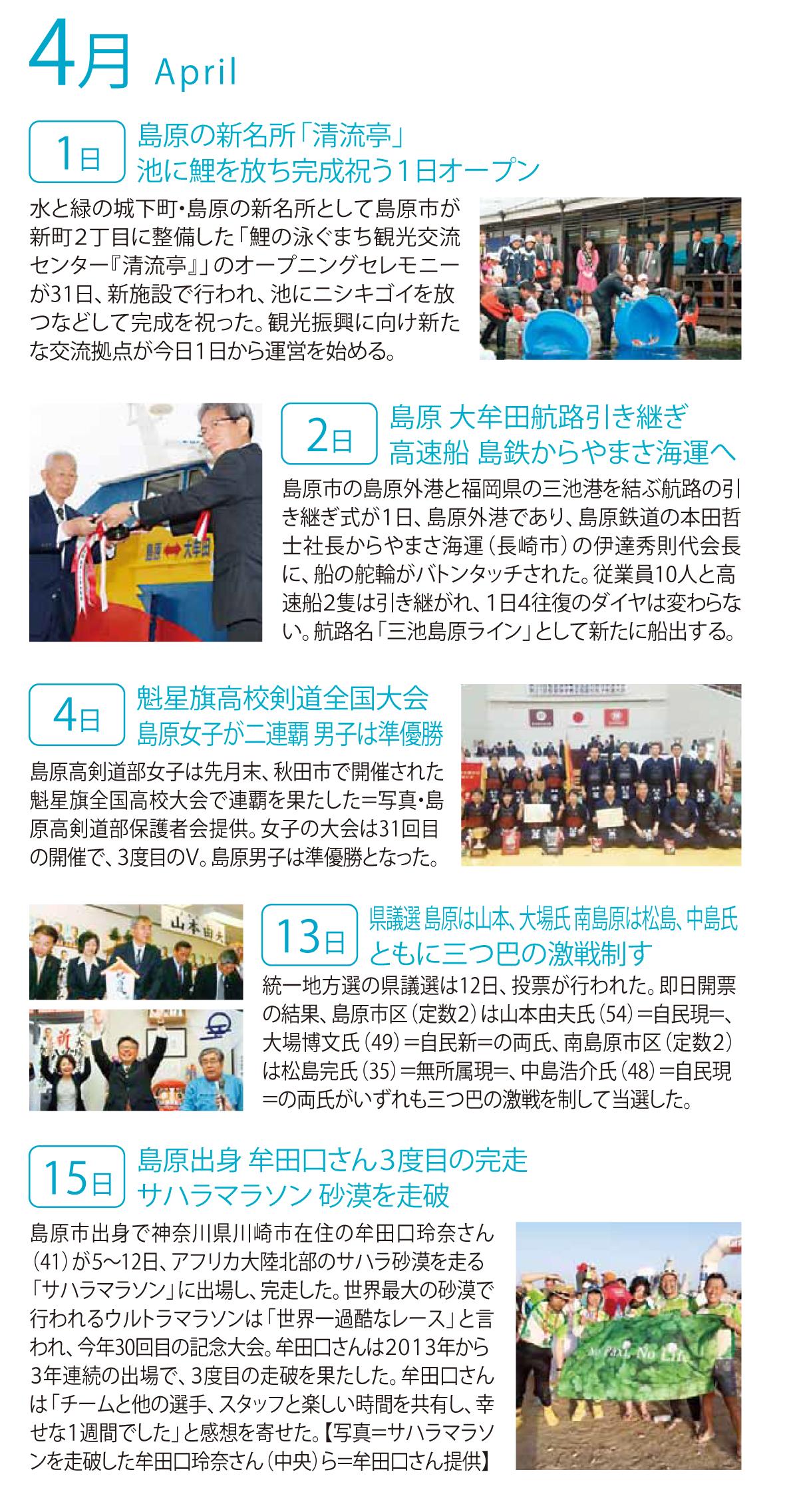 島原新聞クリッピング2