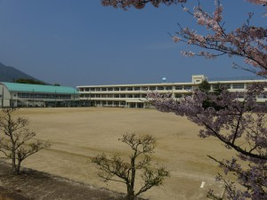 島原市立第三中学校