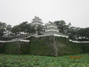 名城・島原城
