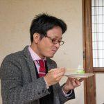桃カステラ食べ比べ (11)
