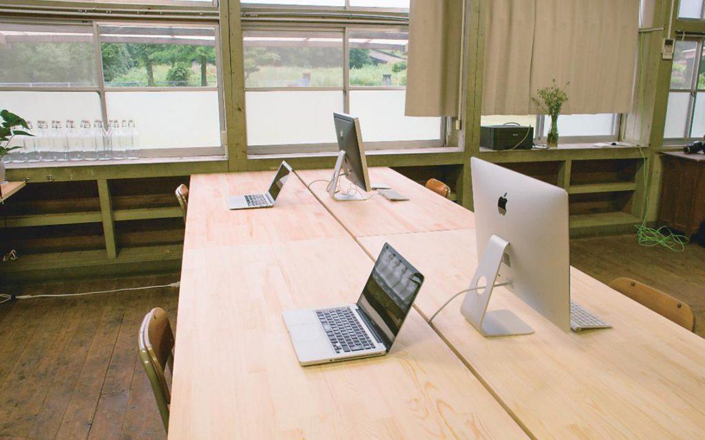 メディアリレーションのオフィス